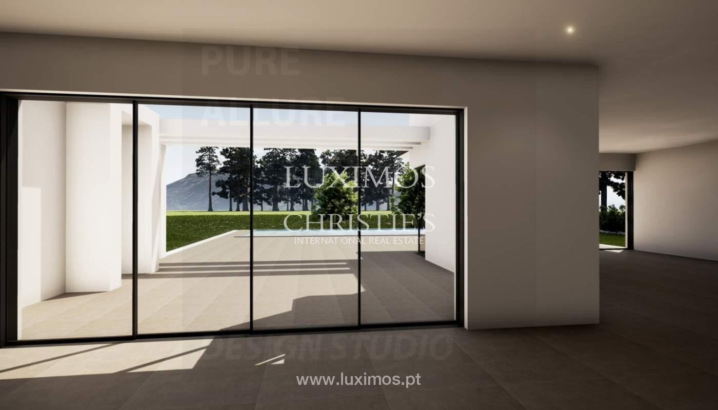 Verkauf von moderne Luxus villa in Vilamoura, Algarve, Portugal_110147
