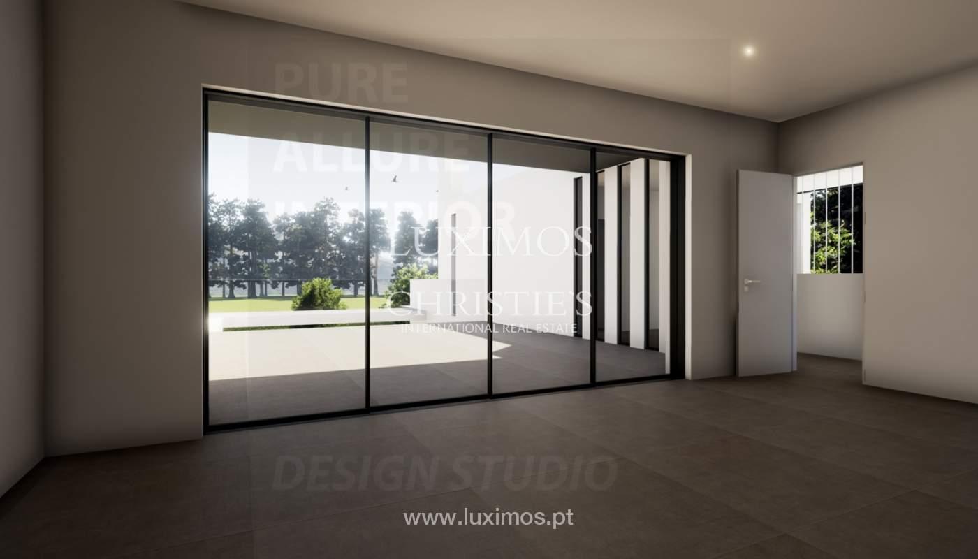 Verkauf von moderne Luxus villa in Vilamoura, Algarve, Portugal_110148