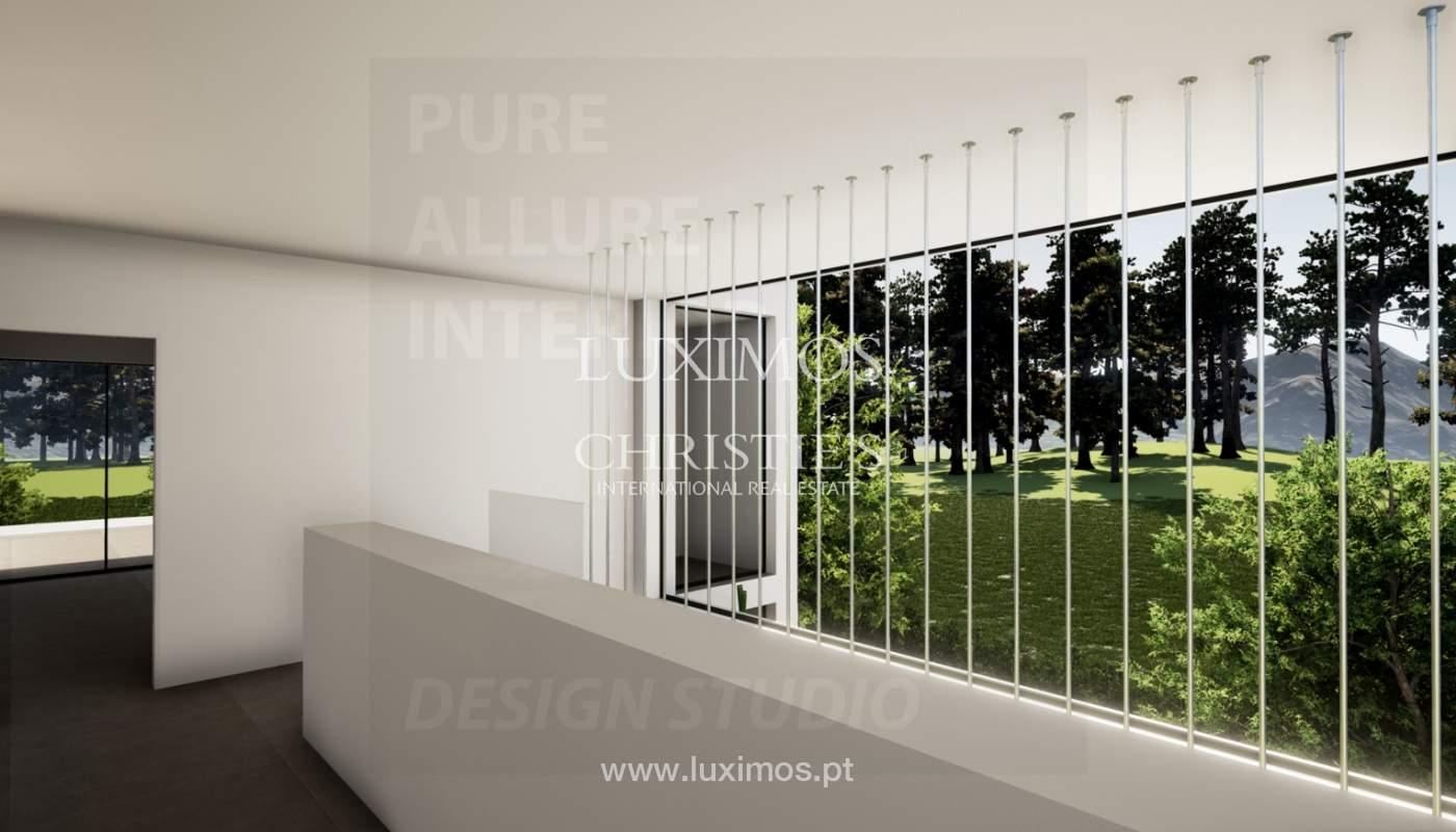Verkauf von moderne Luxus villa in Vilamoura, Algarve, Portugal_110149