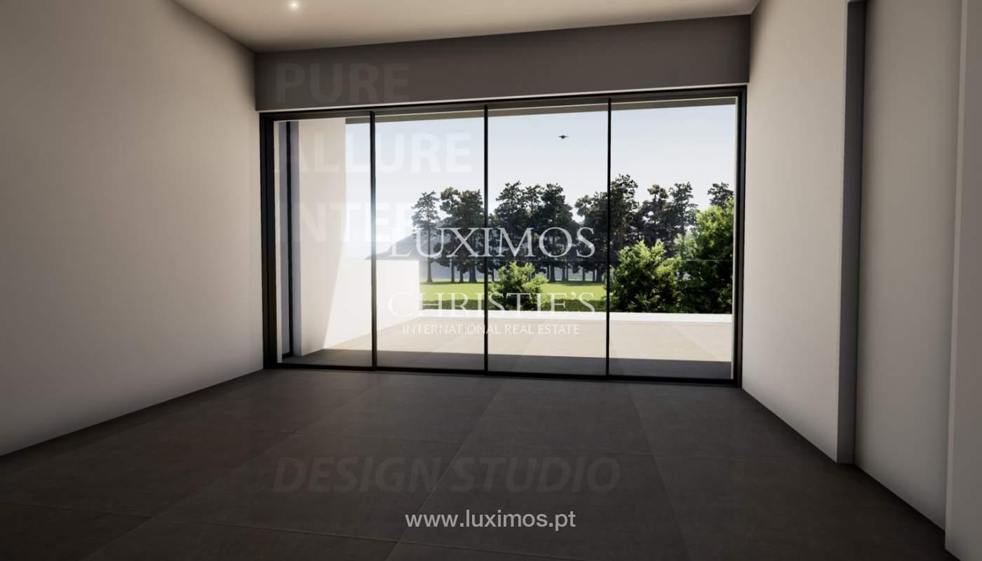 Verkauf von moderne Luxus villa in Vilamoura, Algarve, Portugal_110150