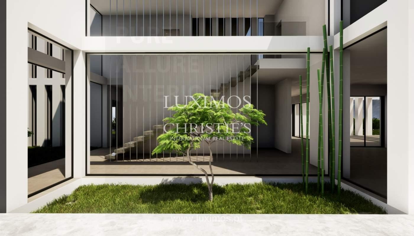 Verkauf von moderne Luxus villa in Vilamoura, Algarve, Portugal_110151