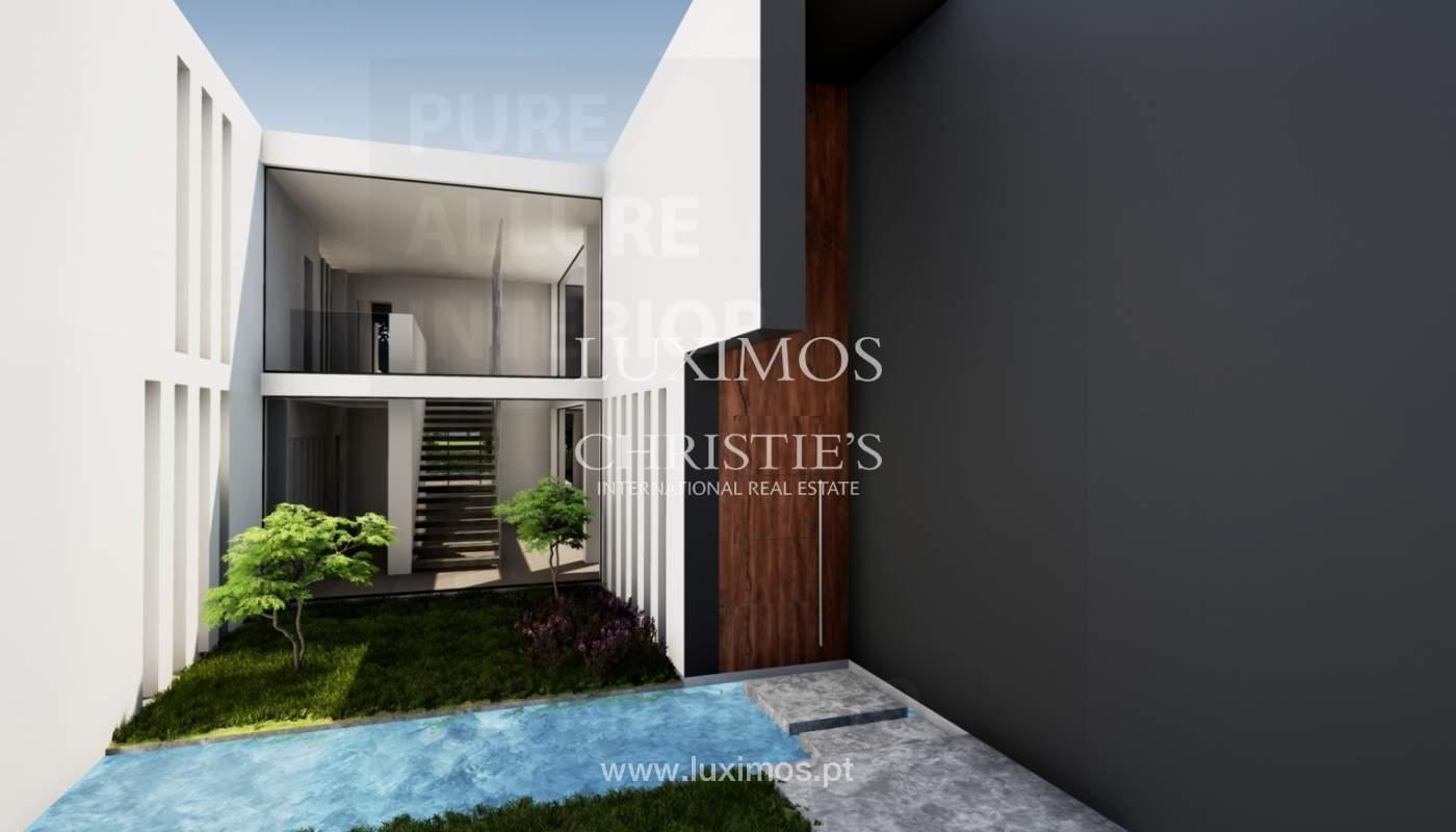 Venta de villa de lujo moderna en Vilamoura, Algarve, Portugal_110152