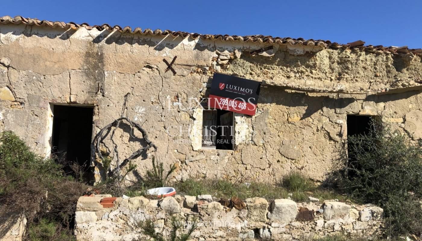 Verkauf von Baugrundstücken in Porches, Lagoa, Algarve, Portugal_110183