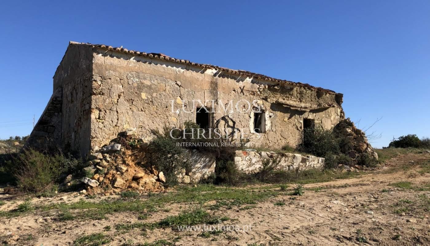 Verkauf von Baugrundstücken in Porches, Lagoa, Algarve, Portugal_110190