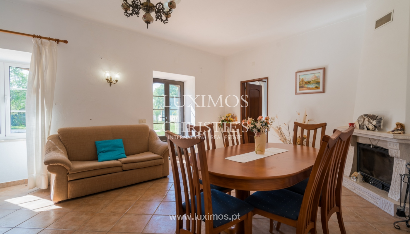 Verkauf Villa mit pool in Boliqueime, Loulé, Algarve, Portugal_110288