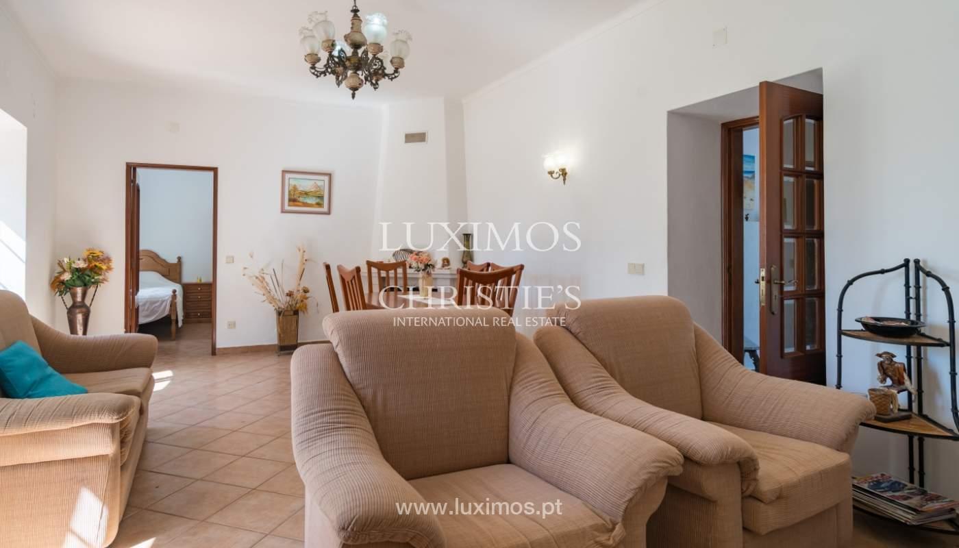 Verkauf Villa mit pool in Boliqueime, Loulé, Algarve, Portugal_110289
