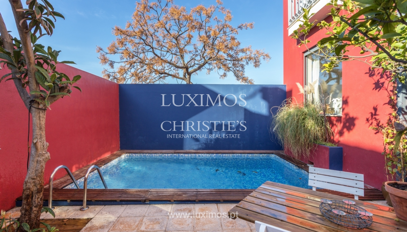 Venta de vivienda con piscina en Faro, Algarve, Portugal_110296