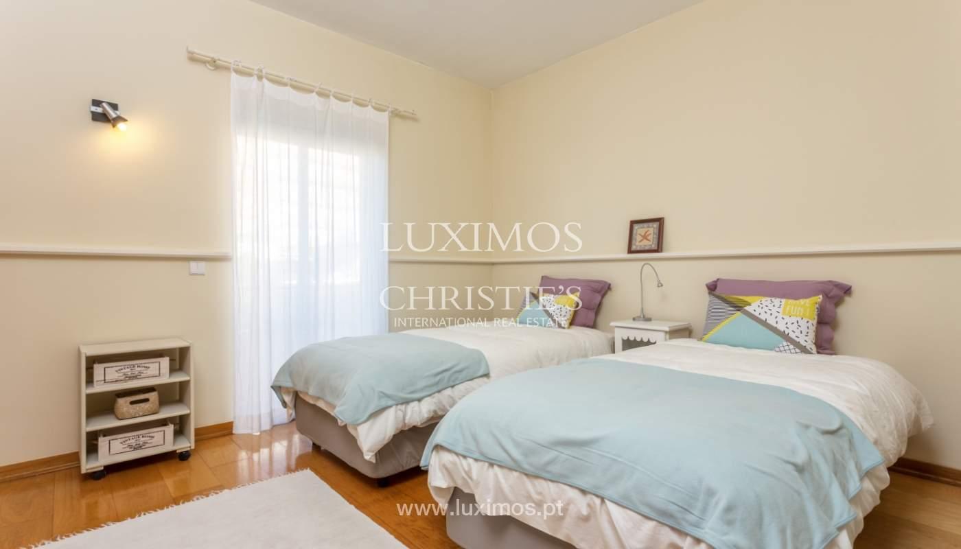Villa à vendre avec piscine à Faro, Algarve, Portugal_110302