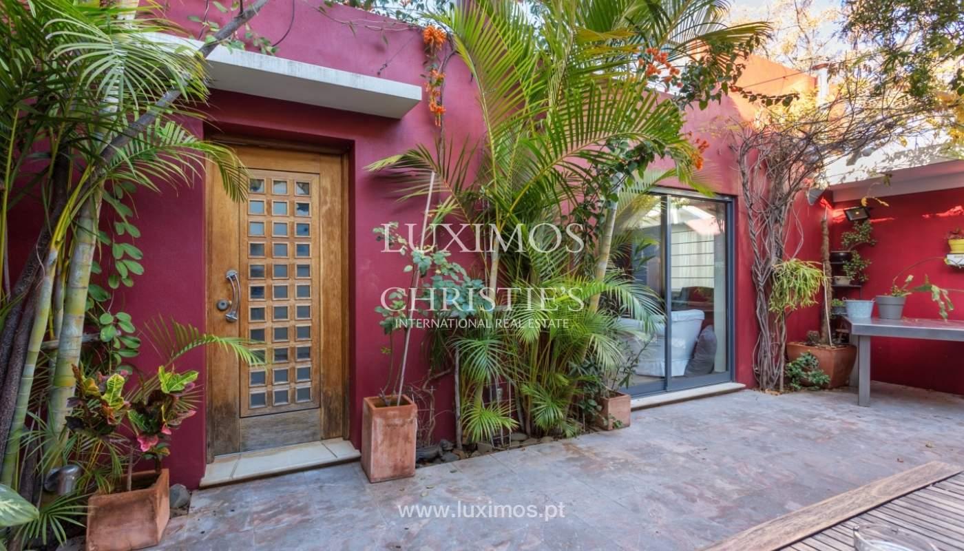 Villa à vendre avec piscine à Faro, Algarve, Portugal_110306