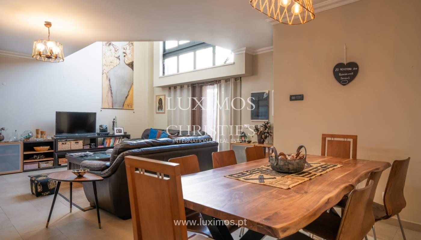 Sale of villa in the centre of Tavira, Algarve, Portugal_110479