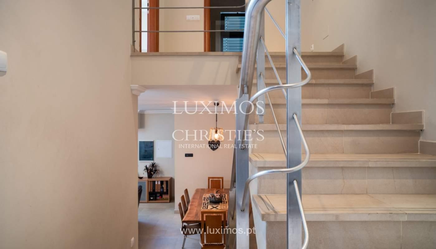 Sale of villa in the centre of Tavira, Algarve, Portugal_110480