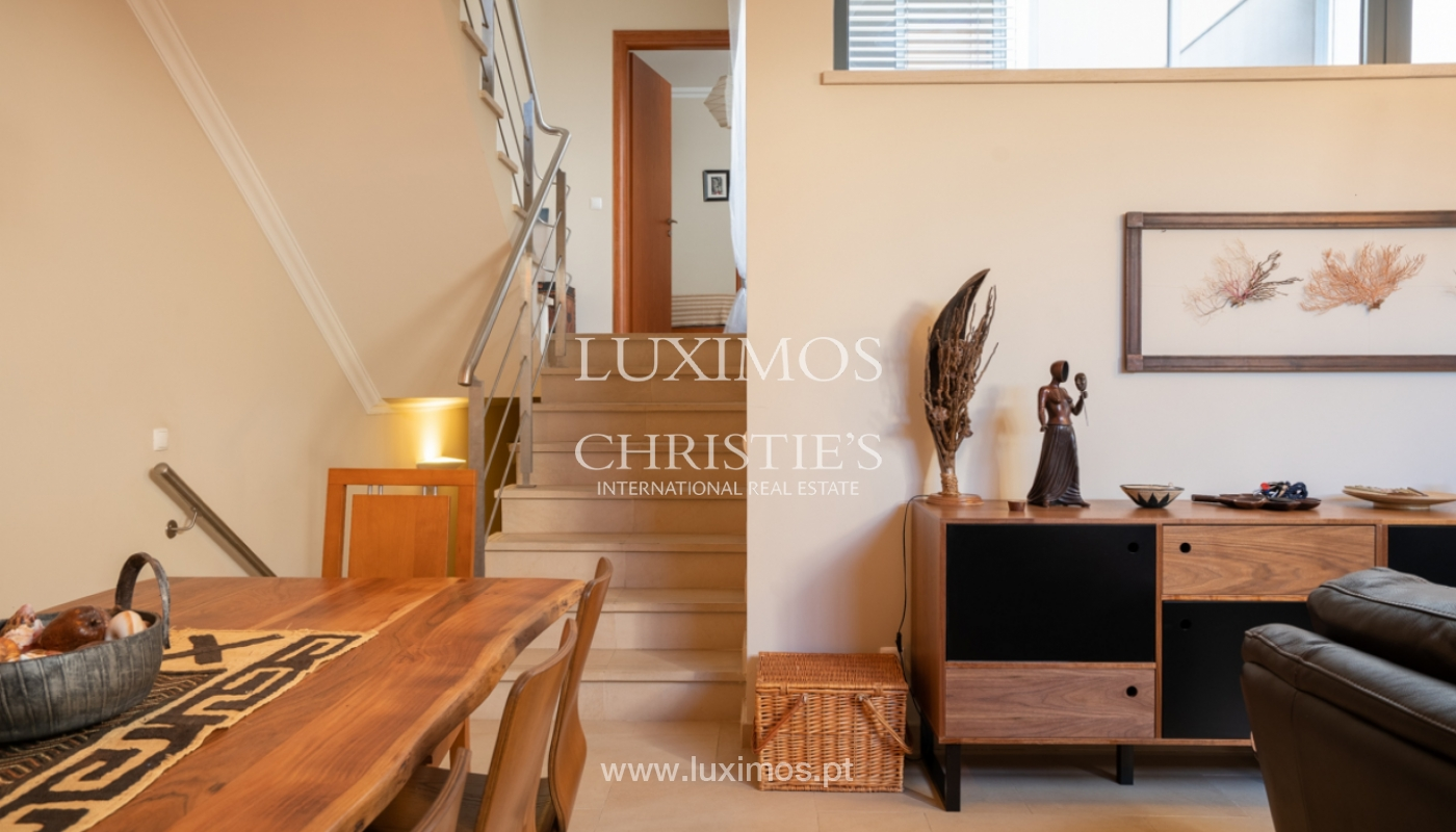 Sale of villa in the centre of Tavira, Algarve, Portugal_110483
