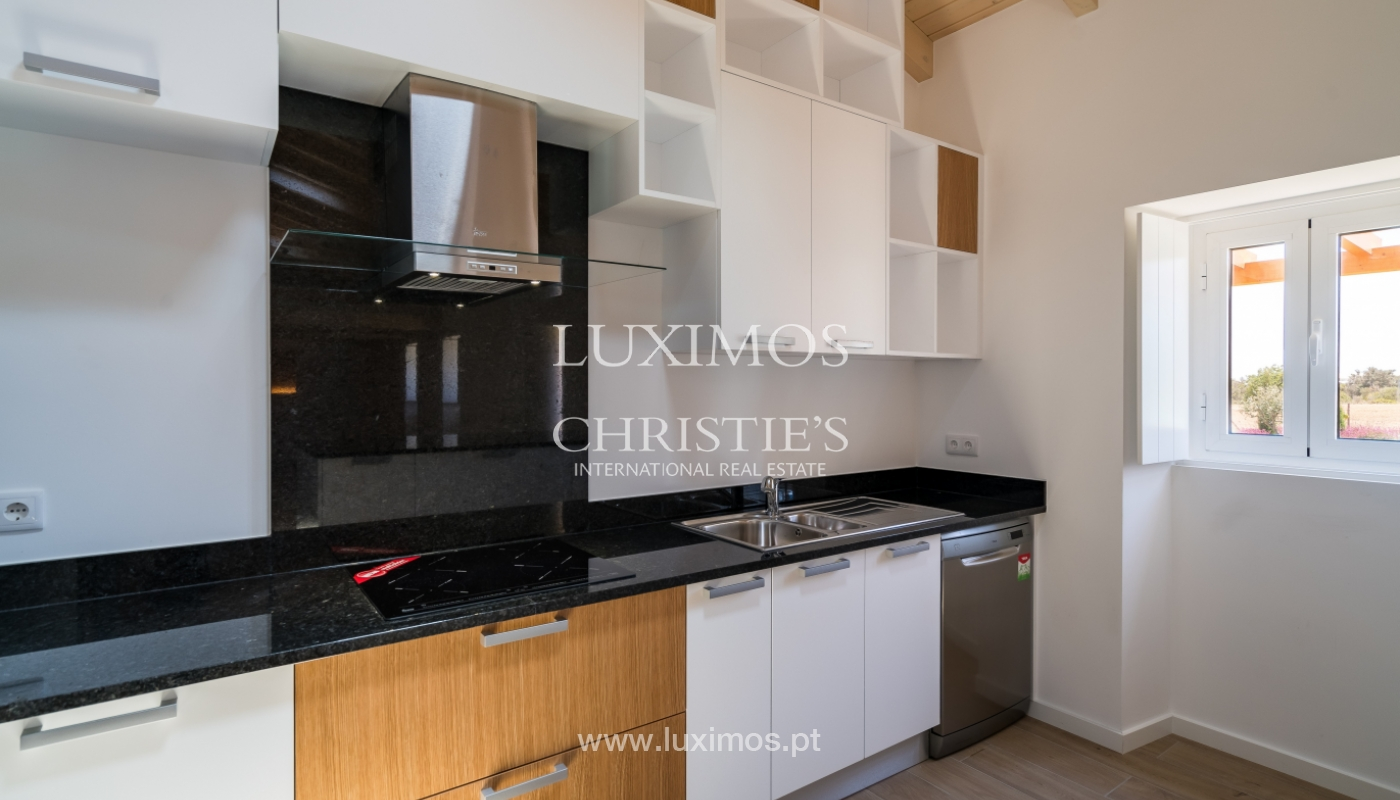 Villa à vendre avec piscine à Albufeira, Algarve, Portugal_110496