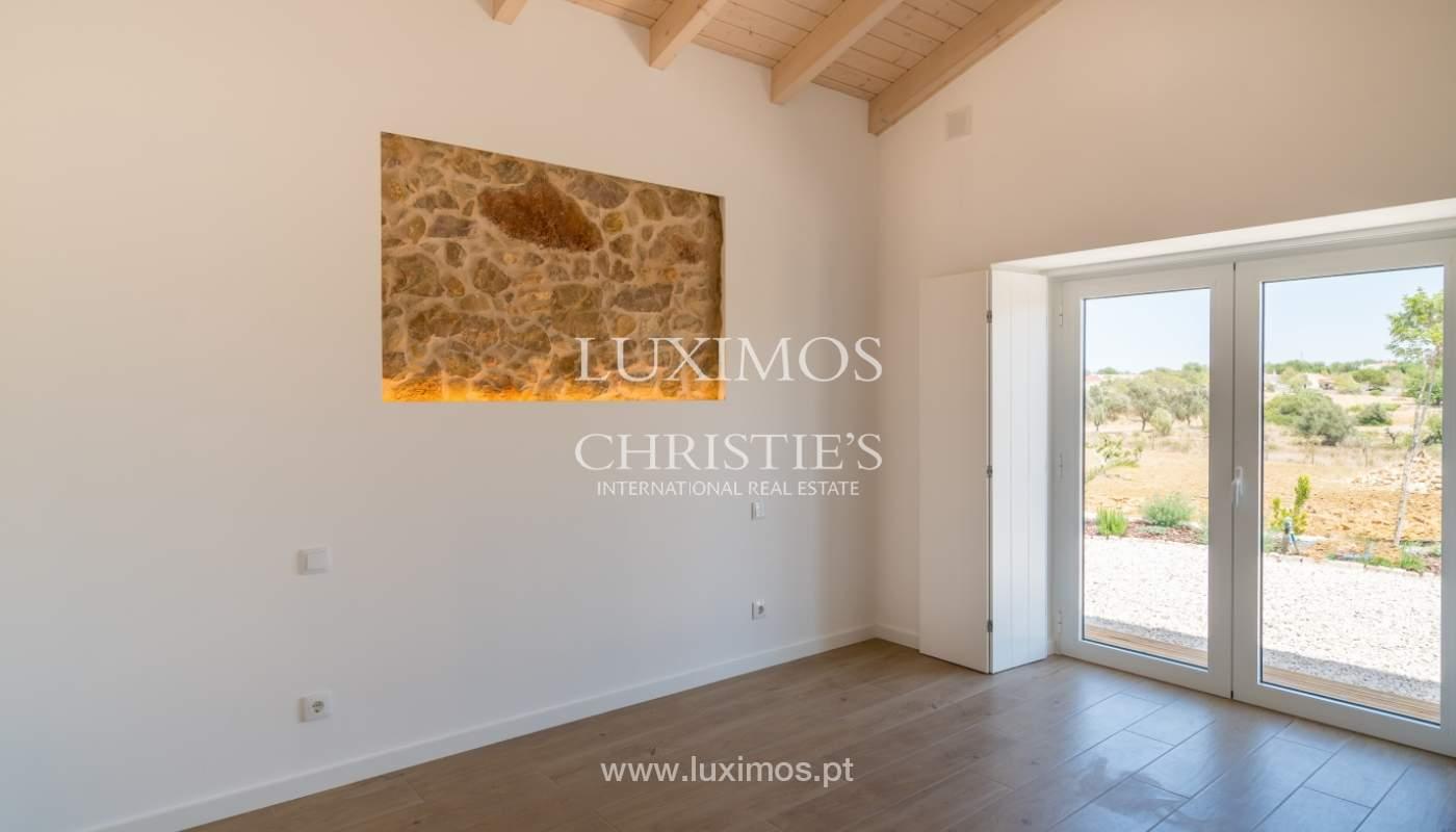 Villa à vendre avec piscine à Albufeira, Algarve, Portugal_110500