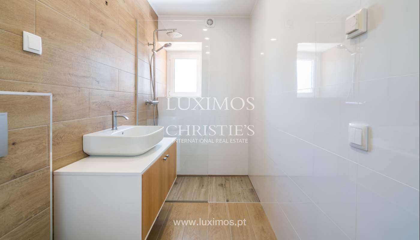 Venda de moradia nova com piscina em Albufeira, Algarve, Portugal_110505