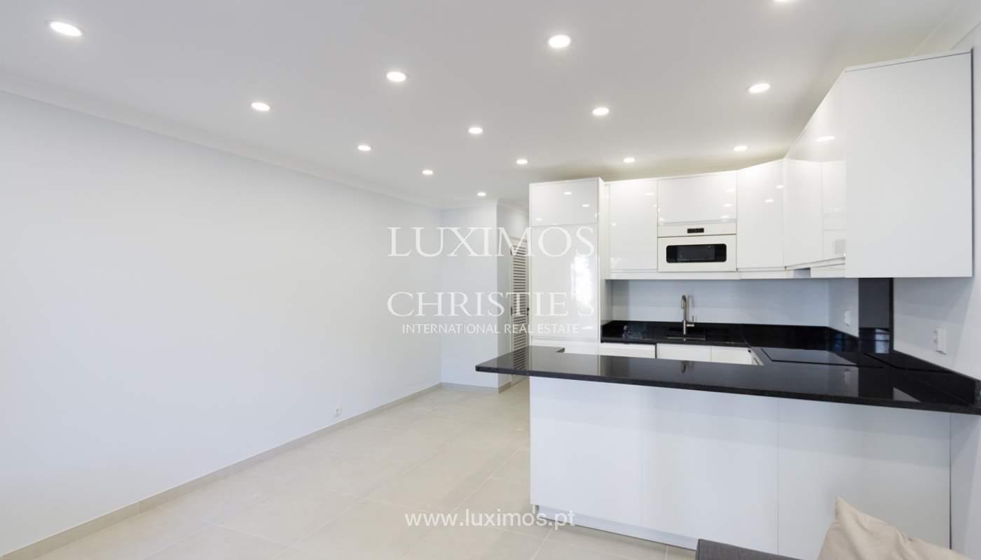Der Verkauf der Wohnung in Vale de Lobo, Algarve, Portugal_110594