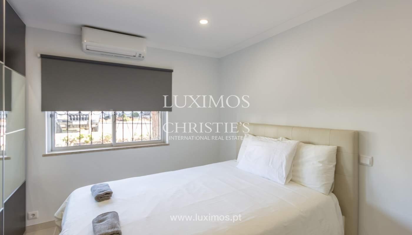 Der Verkauf der Wohnung in Vale de Lobo, Algarve, Portugal_110599