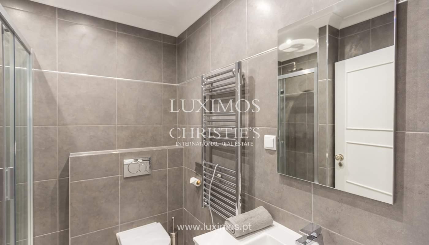 Der Verkauf der Wohnung in Vale de Lobo, Algarve, Portugal_110608