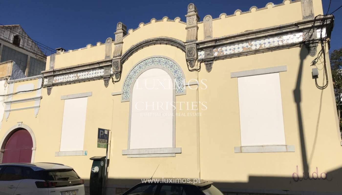 Sale of property in ruins in Faro, Algarve, Portugal_110693