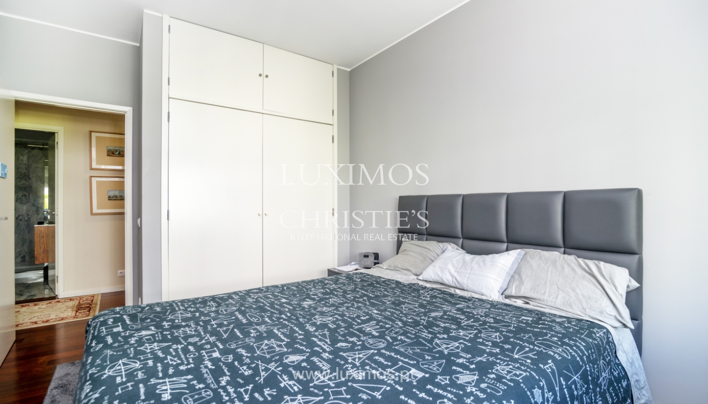 Excellent refurbished apartment for sale, near the beach, Porto, Portugal _110720