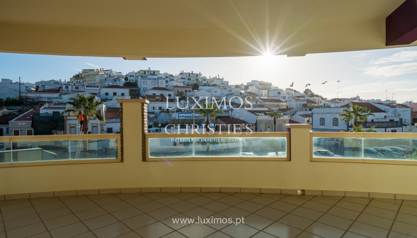 Nouvel appartement à vendre à Ferragudo, Lagoa, Algarve, Portugal_111134