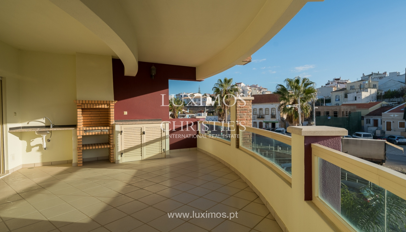 Nouvel appartement à vendre à Ferragudo, Lagoa, Algarve, Portugal_111146