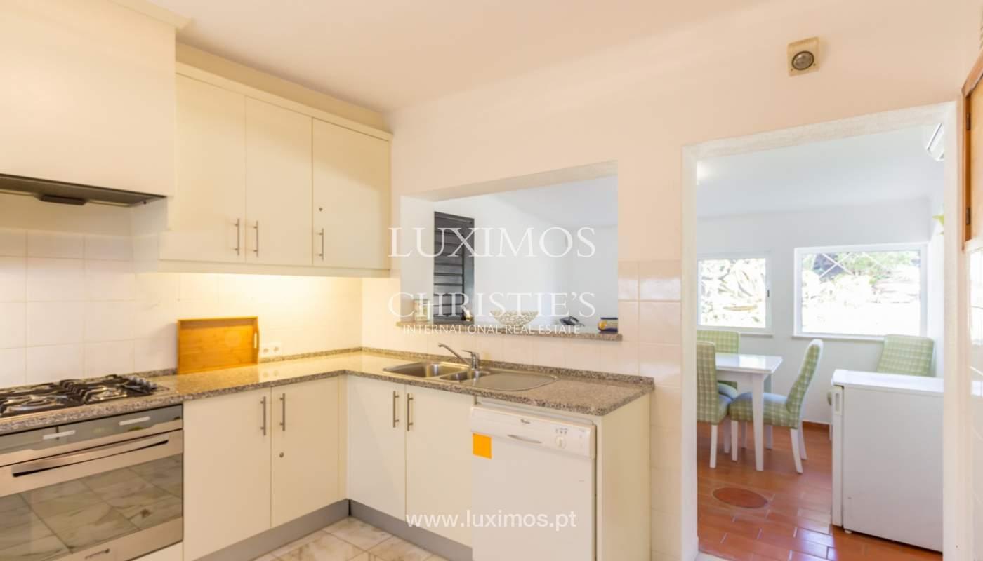 Villa à vendre près du golf en Vale do Lobo, Algarve, Portugal_111269