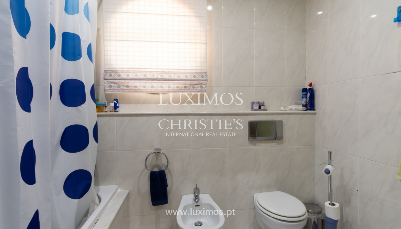 Contemporary house w/ terrace and garden, for sale, Paredes, Portugal_111316