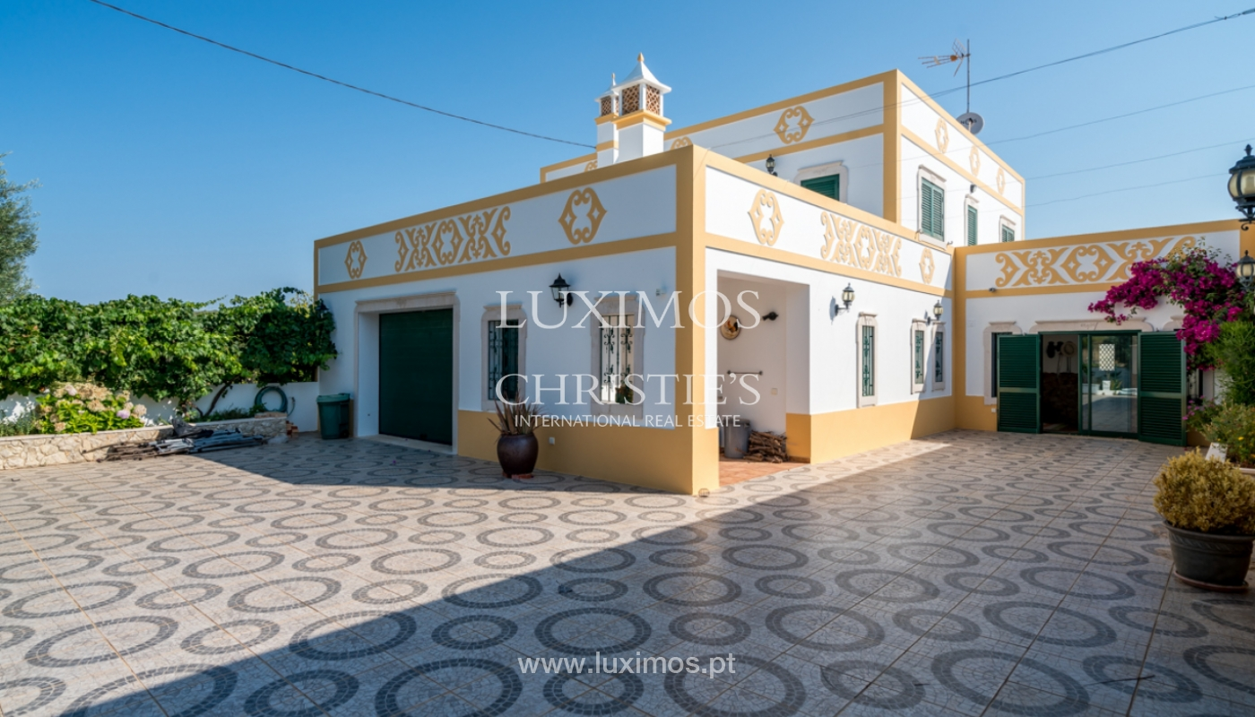 Sale of country house in Loulé, Algarve, Portugal_111422