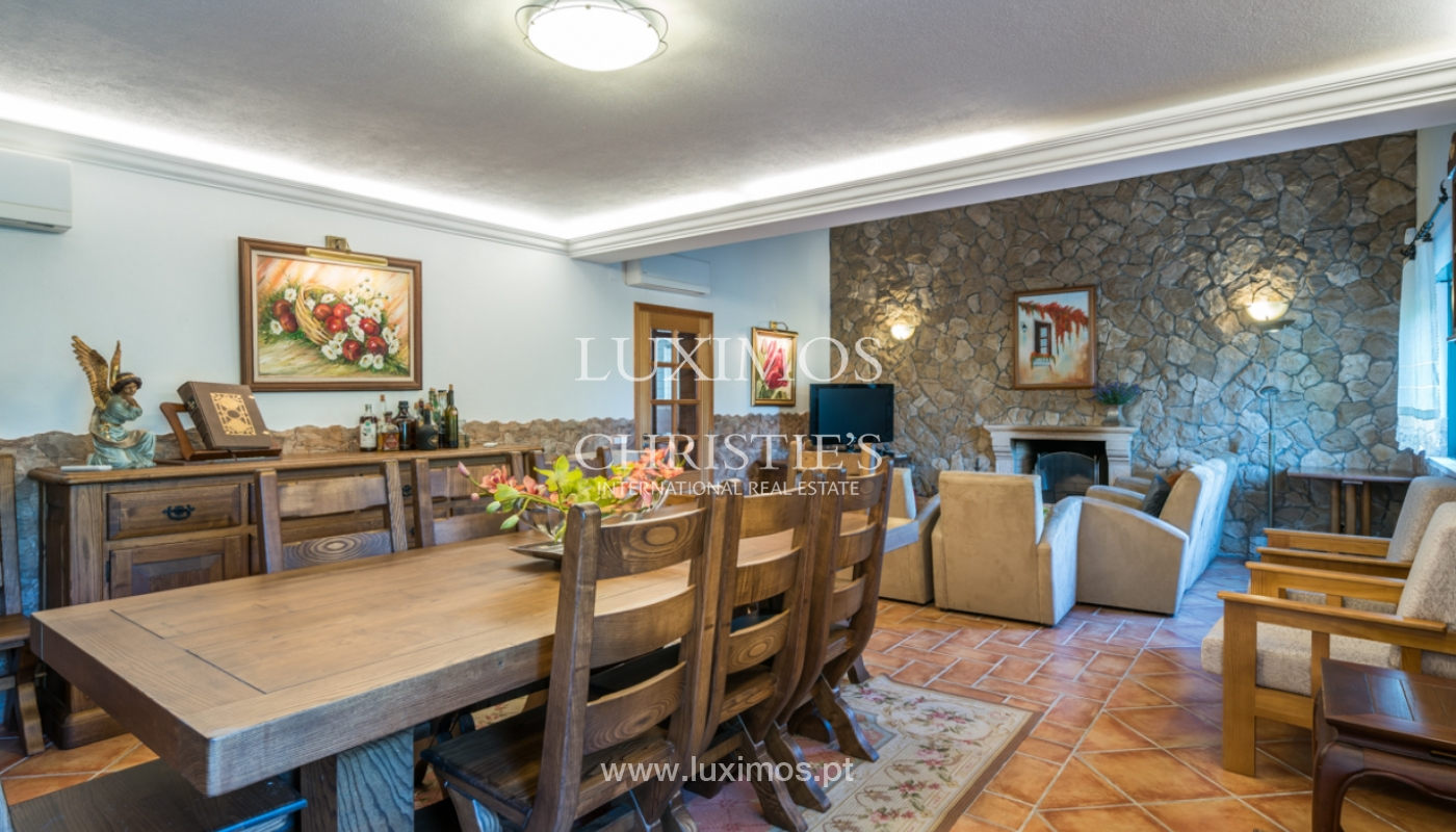 Sale of country house in Loulé, Algarve, Portugal_111425