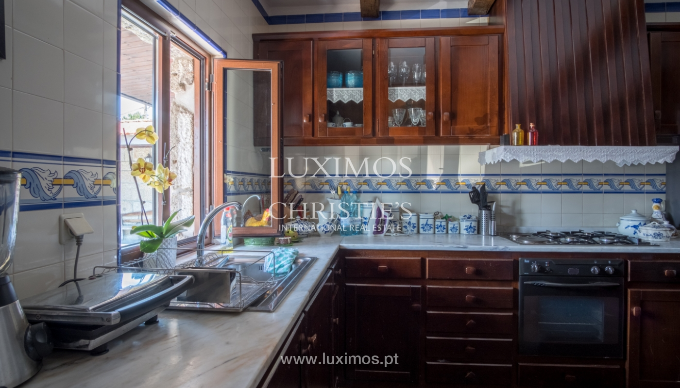 House and restaurant for sale on Paredes, Portugal_111440