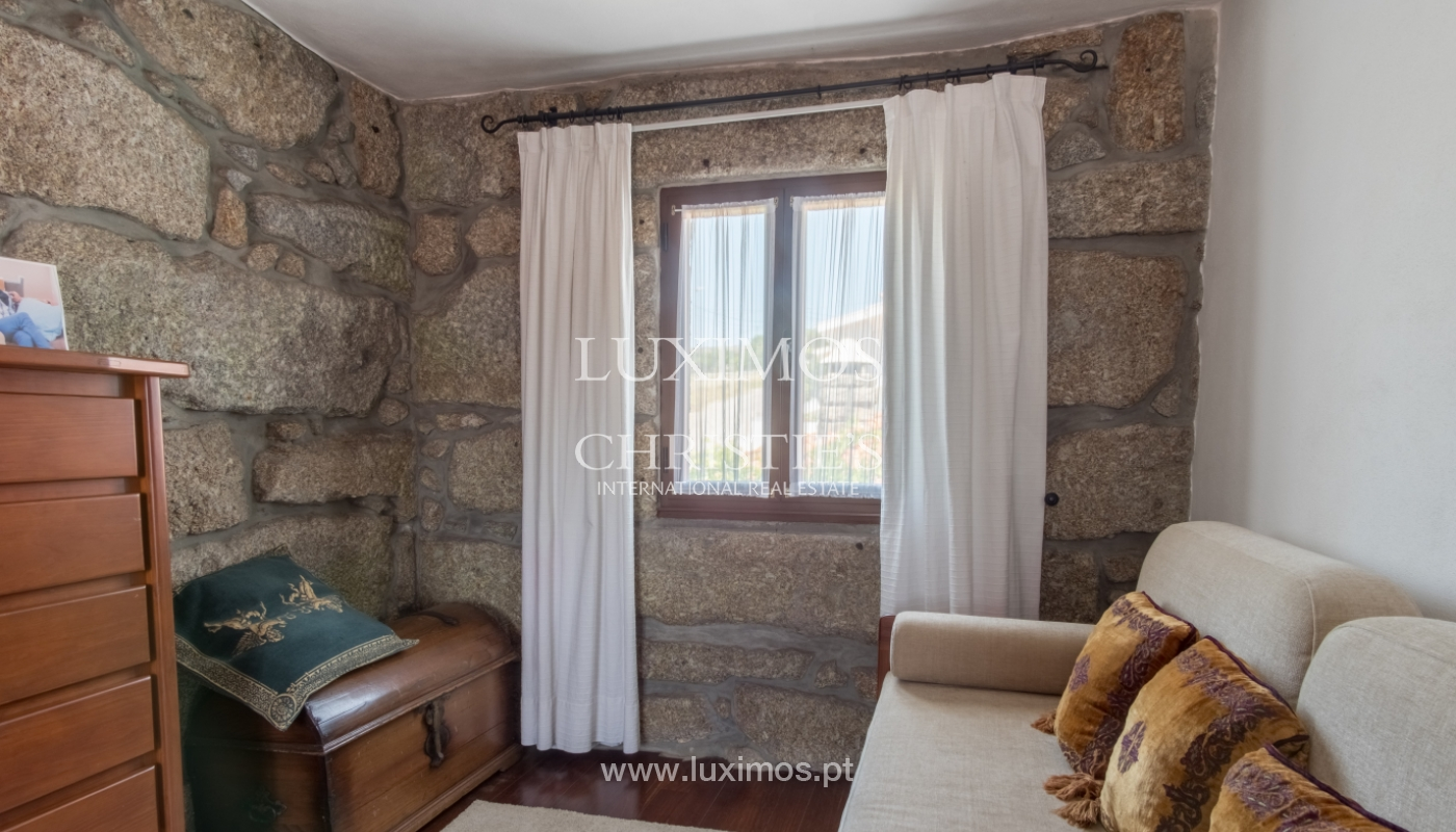 House and restaurant for sale on Paredes, Portugal_111457