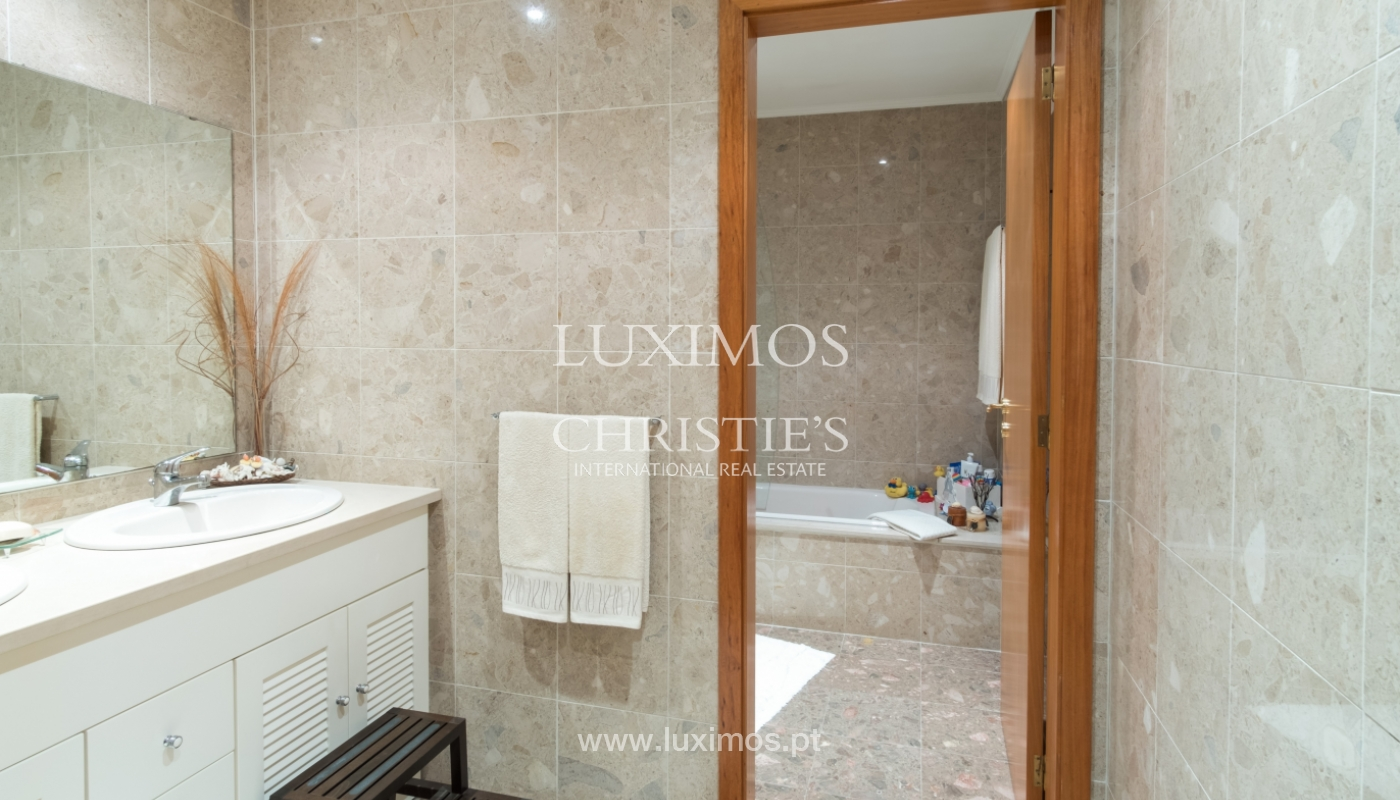 Appartement avec balcon dans un condominium fermé, V. N. Gaia, Portugal_111560