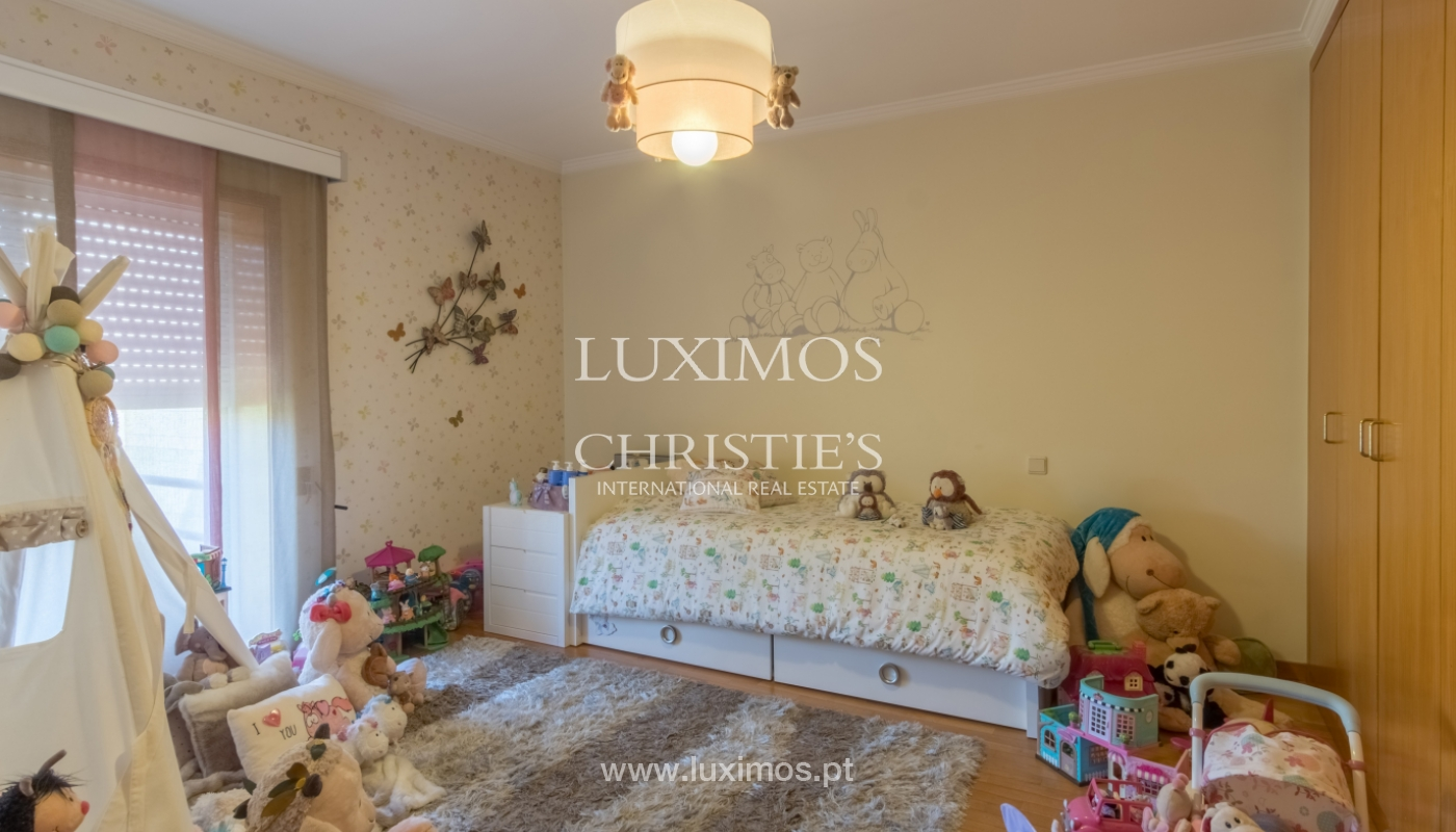 Appartement avec balcon dans un condominium fermé, V. N. Gaia, Portugal_111568