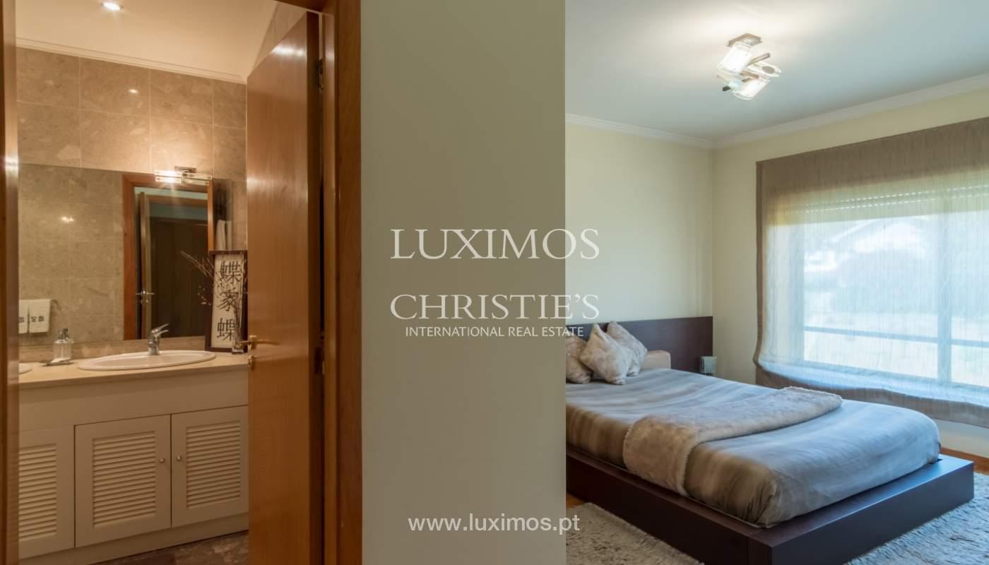 Appartement avec balcon dans un condominium fermé, V. N. Gaia, Portugal_111574
