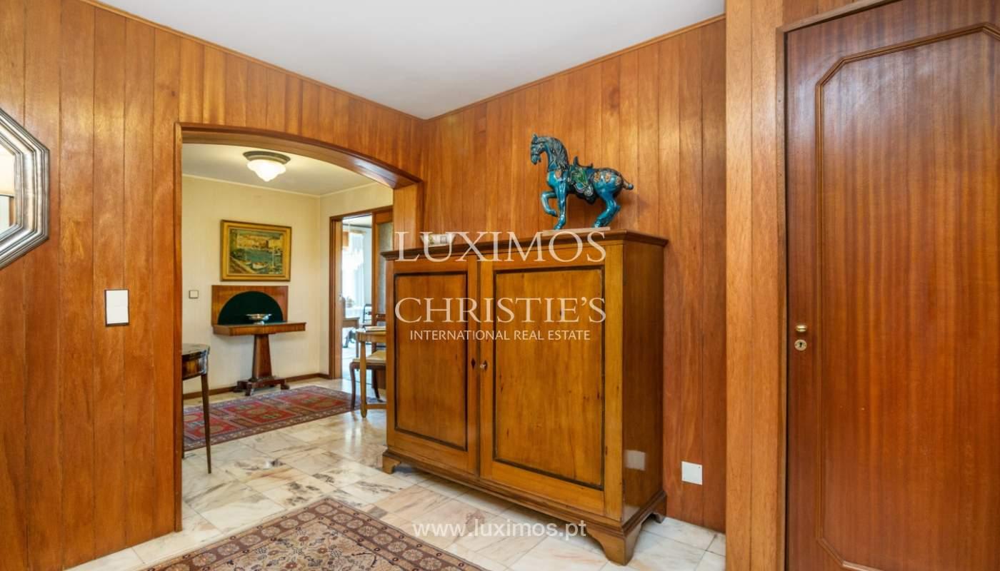Venta: apartamento de 3 dormitorios, Parque de la Ciudad, Porto, Portugal_111977