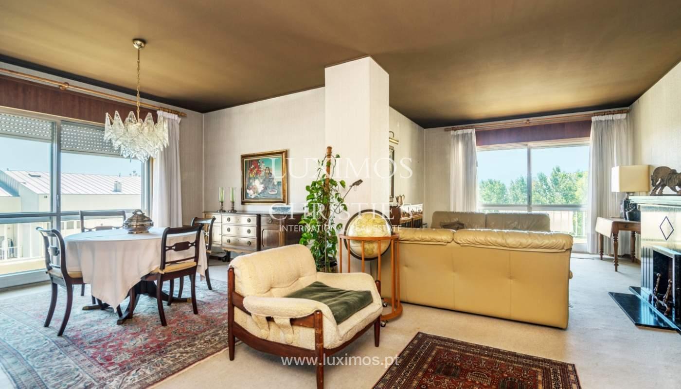 Venta: apartamento de 3 dormitorios, Parque de la Ciudad, Porto, Portugal_111978
