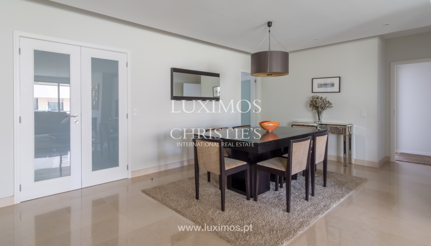 The sale of the apartment with views of the river, on the Farm of the Alhambra, the city, the Port_112036
