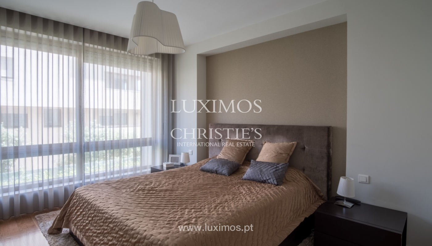 The sale of the apartment with views of the river, on the Farm of the Alhambra, the city, the Port_112046