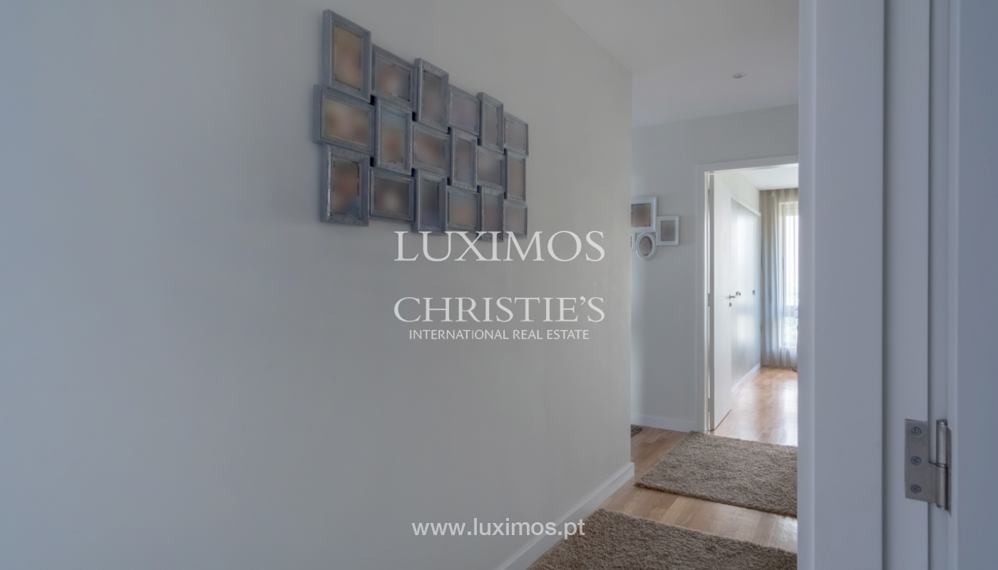 The sale of the apartment with views of the river, on the Farm of the Alhambra, the city, the Port_112054