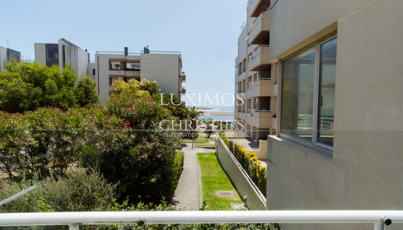 The sale of the apartment with views of the river, on the Farm of the Alhambra, the city, the Port_112057