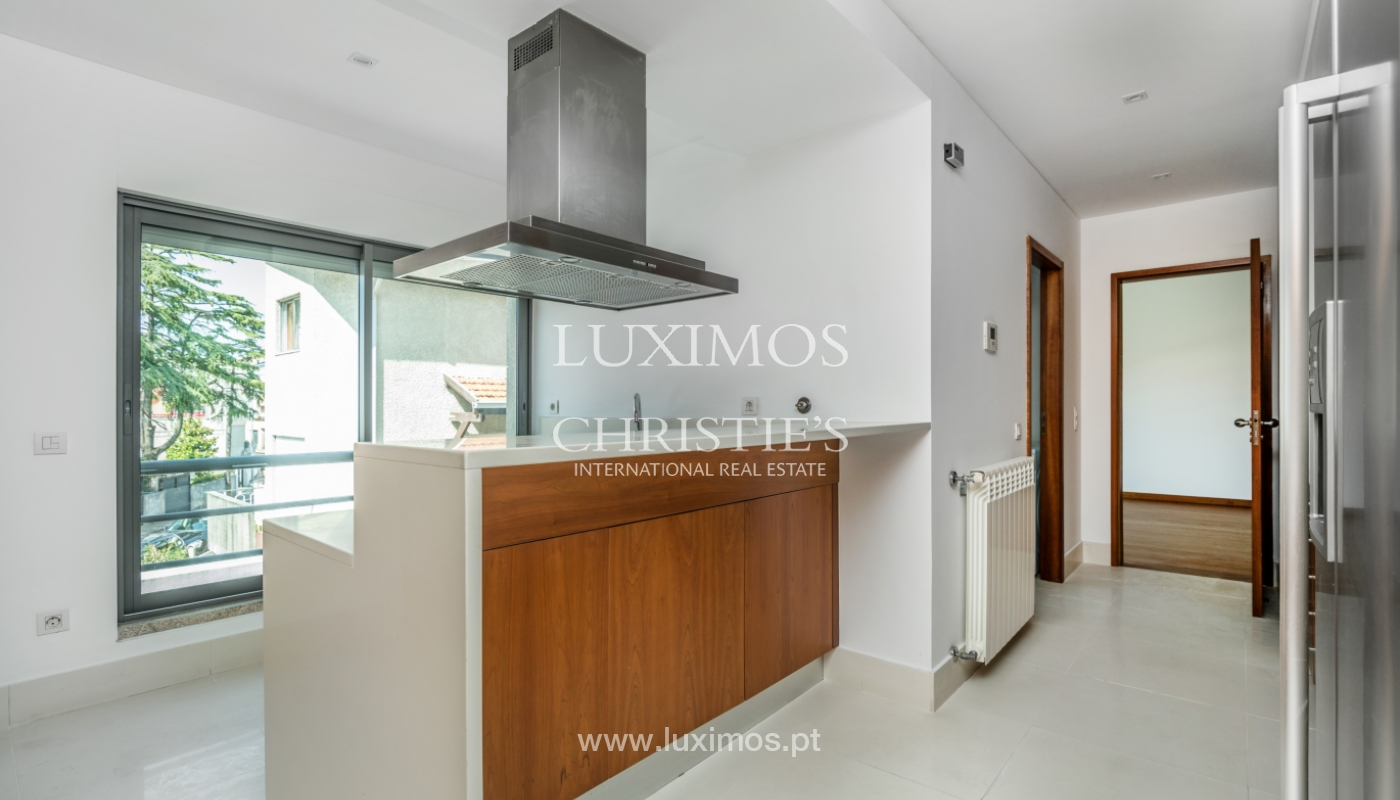 Luxury duplex apartment for sale, in Boavista, Porto, Portugal_112260