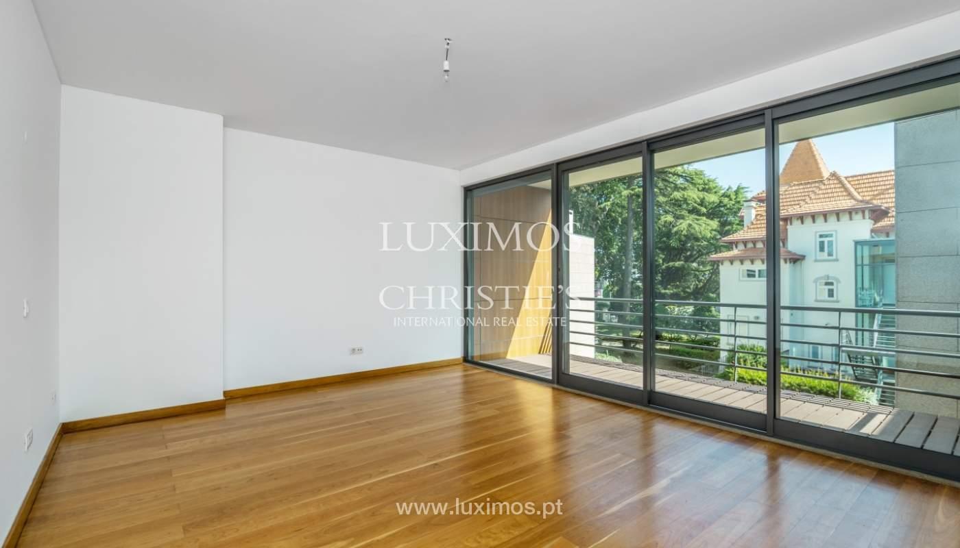 Venta de piso duplex de lujo en el casco antiguo, Boavista, Porto, Portugal_112271