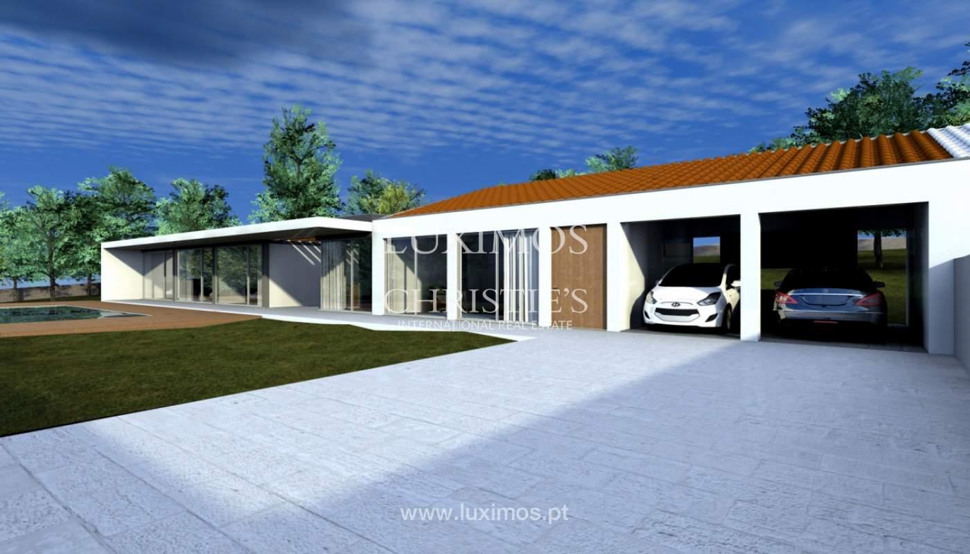 Sale of plot of land in Silves, Algarve, Portugal_112288