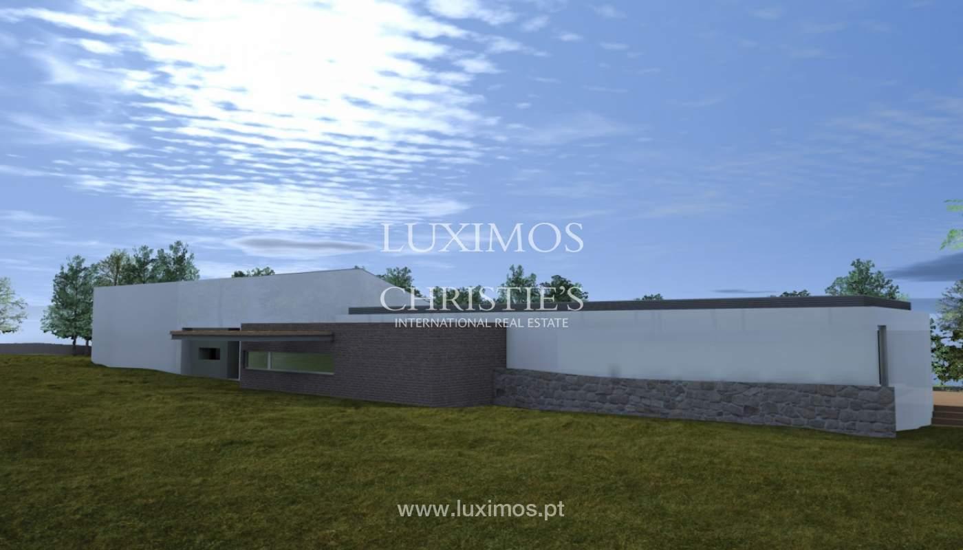 Sale of plot of land in Silves, Algarve, Portugal_112295