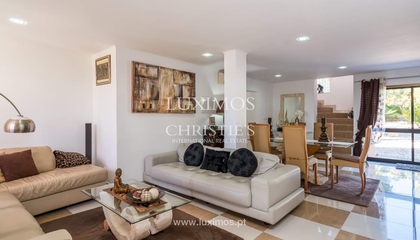Verkauf von pool villa in Portimão, Algarve, Portugal_112327