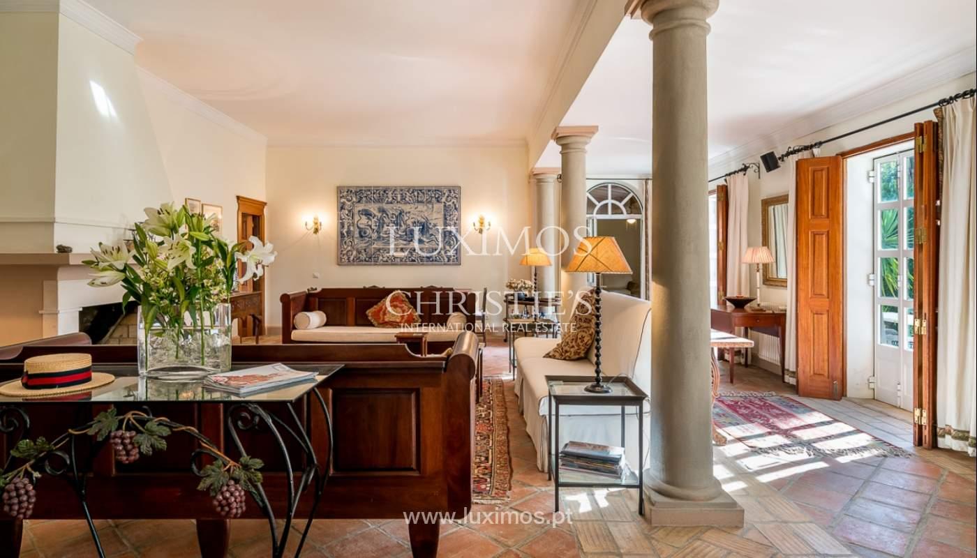 Venda de moradia de luxo em São Brás de Alportel, Algarve_112335