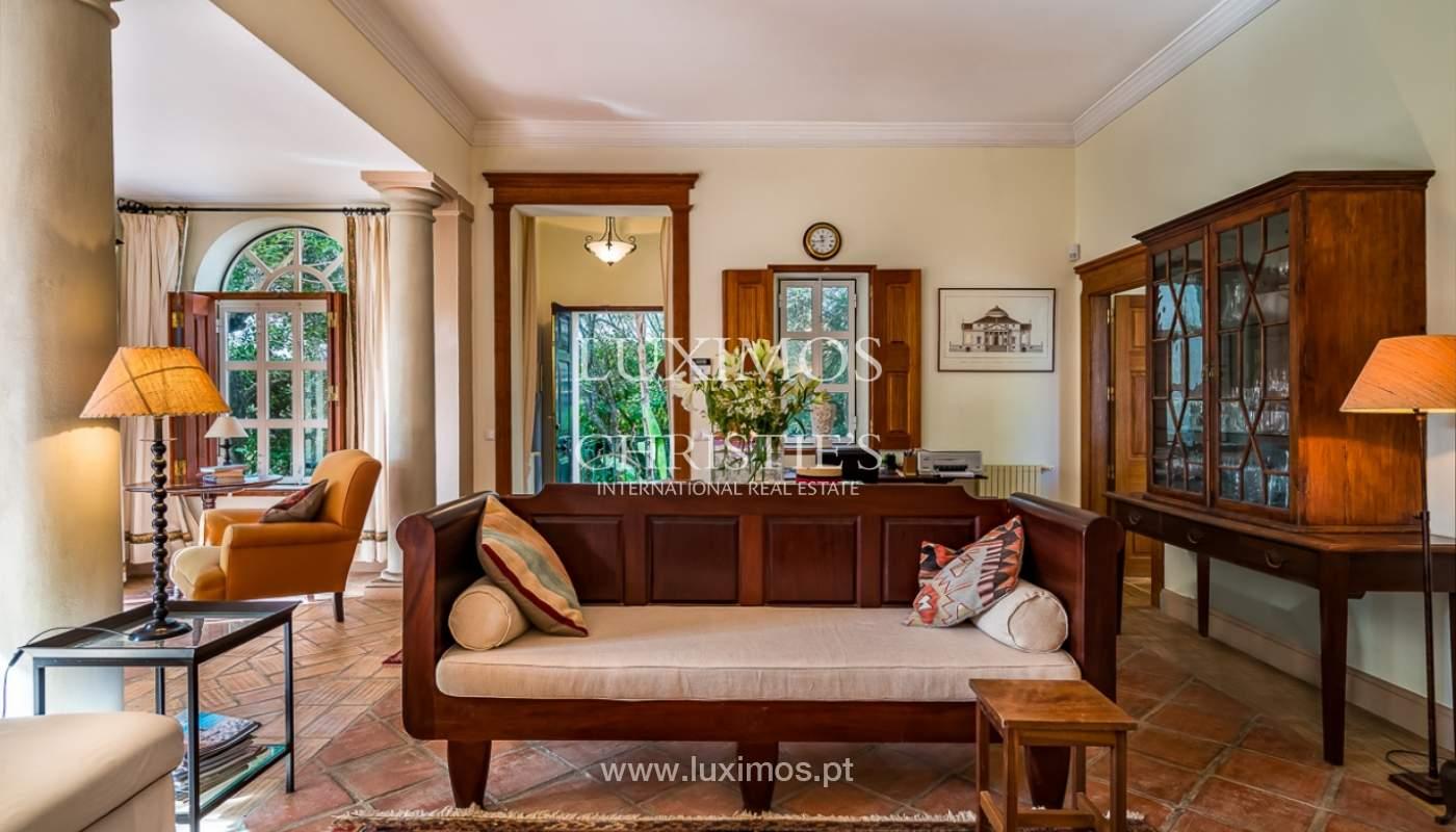 Maison de luxe à vendre à São Brás de Alportel, Algarve, Portugal_112336