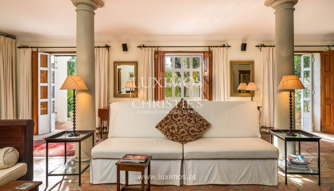 Maison de luxe à vendre à São Brás de Alportel, Algarve, Portugal_112337