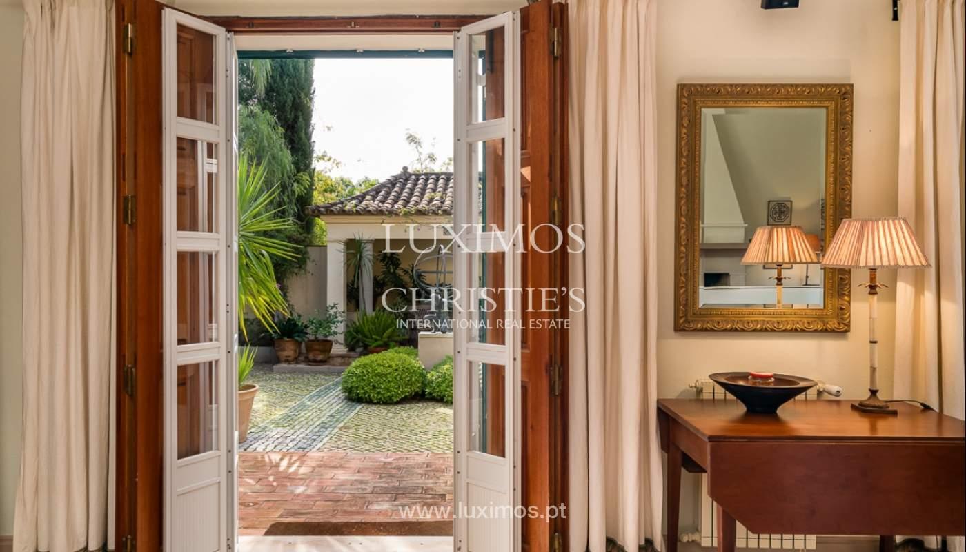 Venda de moradia de luxo em São Brás de Alportel, Algarve_112338